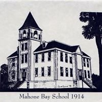 Friends of the Old Mahone Bay School