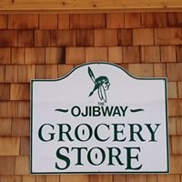 Ojibway Club Grocery Store