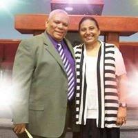 Iglesia de Dios Pentecostal Movimiento Internacional, Conroe Tx 77301