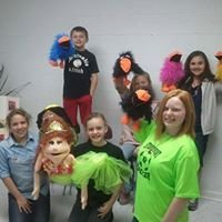 Stony Point United Methodist Church Puppet Team Heavenly Puppets
