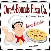 Out-A-Bounds Pizza Co.