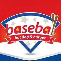 Hot Dog Baseball