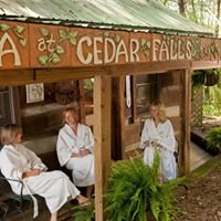 The Spa at Cedar Falls