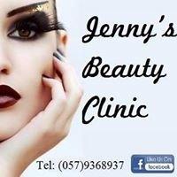 Jenny's Beauty Clinic