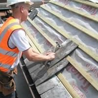 Roofer in Caerphilly