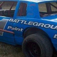 Battlegrounds Paintball