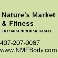 Natures Market and Fitness Inc
