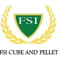 FSI Cube and Pellet