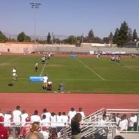 Santa Clara High School