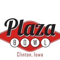 Plaza Bowl of Clinton