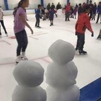 Ice Center - Cupertino
