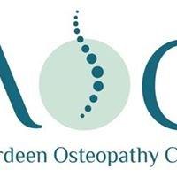Aberdeen Osteopathy Clinic