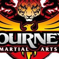 Journey Martial Arts, Port Jefferson Station