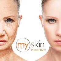 My Skin Pharmacy - Taringa, Australia