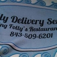 Folly Delivery Service