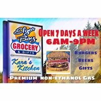 Elger Bay Grocery & Gifts