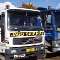 Jago Construction & Waste Solutions