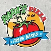 Papa's Pizza To-Go Weddington