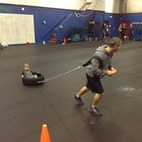 Crossfit Marshfield