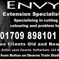 Envy Hair Design