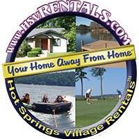 Hot Springs Village Rentals