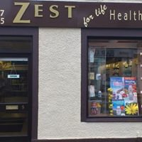 Zest For Life Health Store