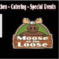 Moose On The Loose Food Company