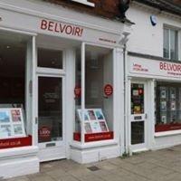 Belvoir Bedford