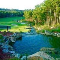 Hot Springs Village - Granada Golf Course