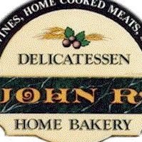 John R's Foodhall