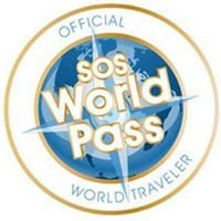 SOS World Pass / Food Allergy Alert Card