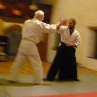Nore Valley Aikido