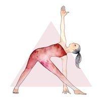 Suzie Delve: Inclusive Fitness & Yoga