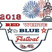 Red, White and Blue Festival - Mountain Home Arkansas