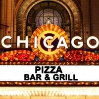 Chicago PIZZA Obregon