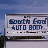 South End Auto Body LLC