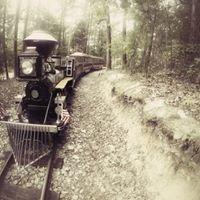 Pine Mountain Scenic Railroad