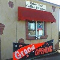 Ozark Mountain Espresso