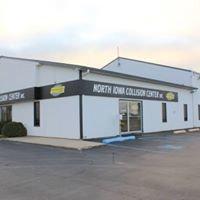 North Iowa Collision Center