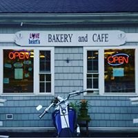 Love Heart's Bakery and Cafe