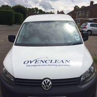 Ovenclean Berkshire and Surrey