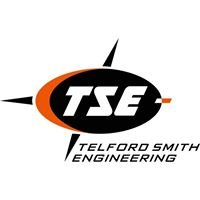 Telford Smith // Machinery & Engineered Solutions