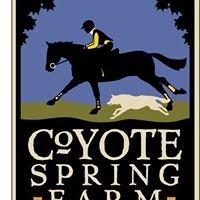 Coyote Spring Farm