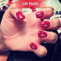Uk Nails Falkirk