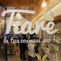 Tiarè Pisa - Bio Eco Cosmesi -