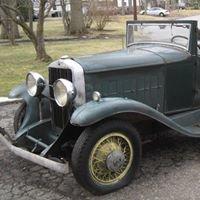 Vintage Auto Appraisal