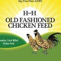 Non-GMO Feed Southeast, LLC.