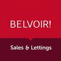Belvoir Sales & Lettings Bury