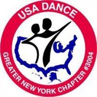 USA Dance, Greater NY Chapter #3004 (NY USA Dance)