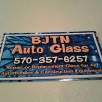 BJTN AUTO GLASS